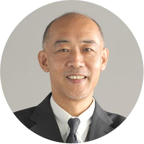 代表取締役社長 永井 治